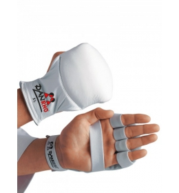 DANRHO chrániče rukou SPEZIAL bílé