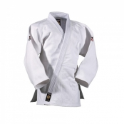 Kimono DANRHO SENSEI bílé